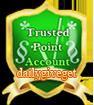TrustedBadgeDailyGiveGet by ZoroKingofSwords