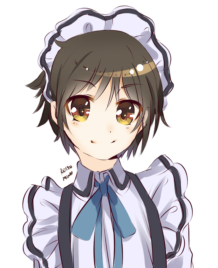 Anime girl xxx
