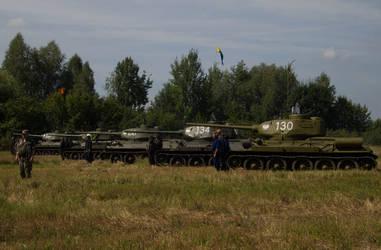 Tanks-1 by PaniSmok