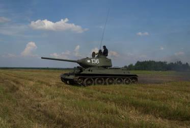 Tanks-3 by PaniSmok