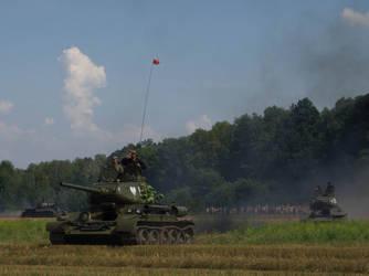 Tanks-4 by PaniSmok