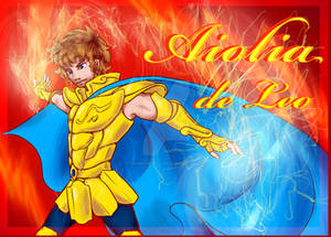 Aiolia de Leo