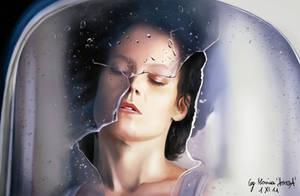 The Last Dream by MonicaHooda