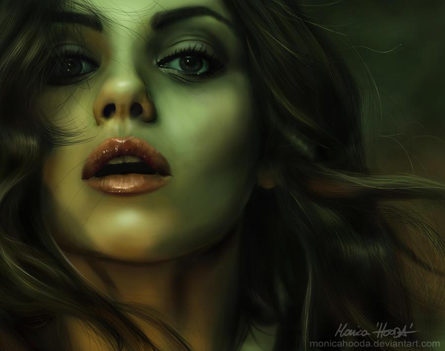Mila by MonicaHooda