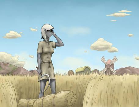 Story - The legend of Kolni (Part 1)