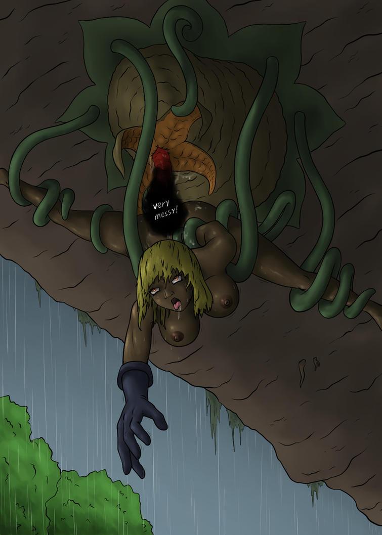 Monstrology - Rock berry (Part 2) Censored by Darksh1ne1