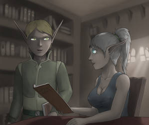 Light elves 2