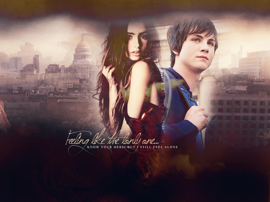 THG. Peeta and Katniss by Hesavampire