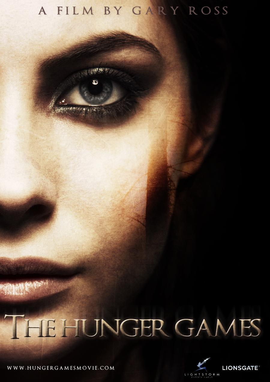 The Hunger Games teaser by Hesavampire