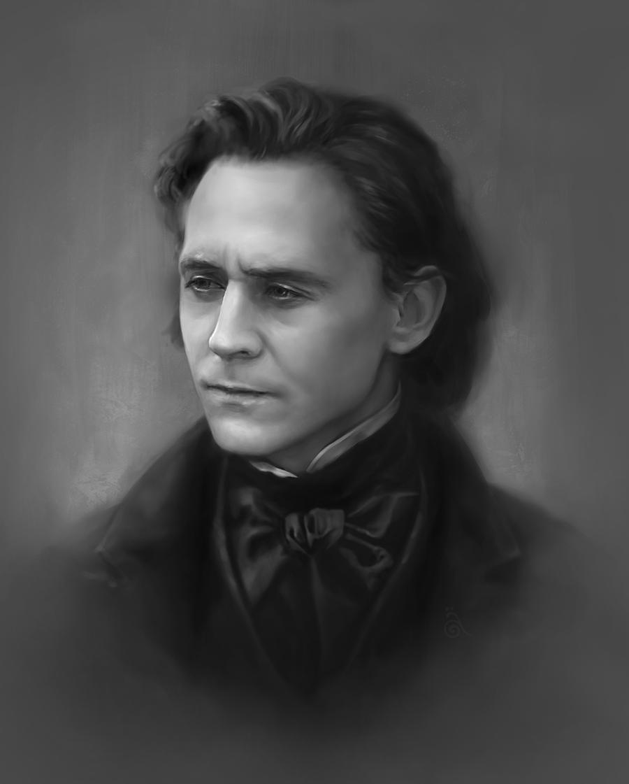 Sir Thomas Sharpe by AnnikeAndrews