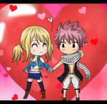 Happy *Late* Valentine's Day