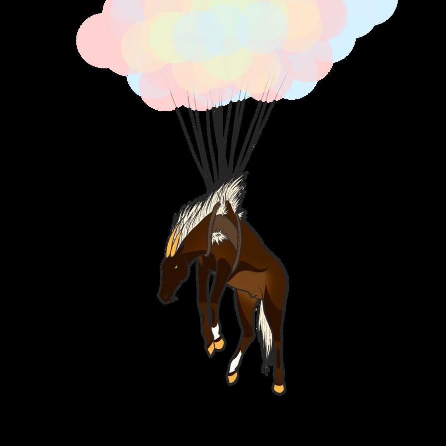 Balloonutor | Dream Boy by IndigoCharger