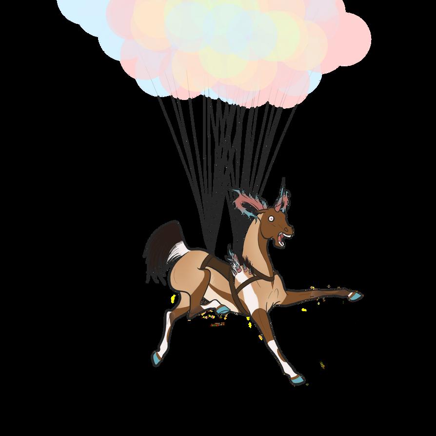 Balloonutor | Machaera Dente by IndigoCharger