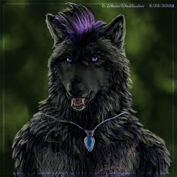 Lucifer - 'Souls RP by WindSeeker