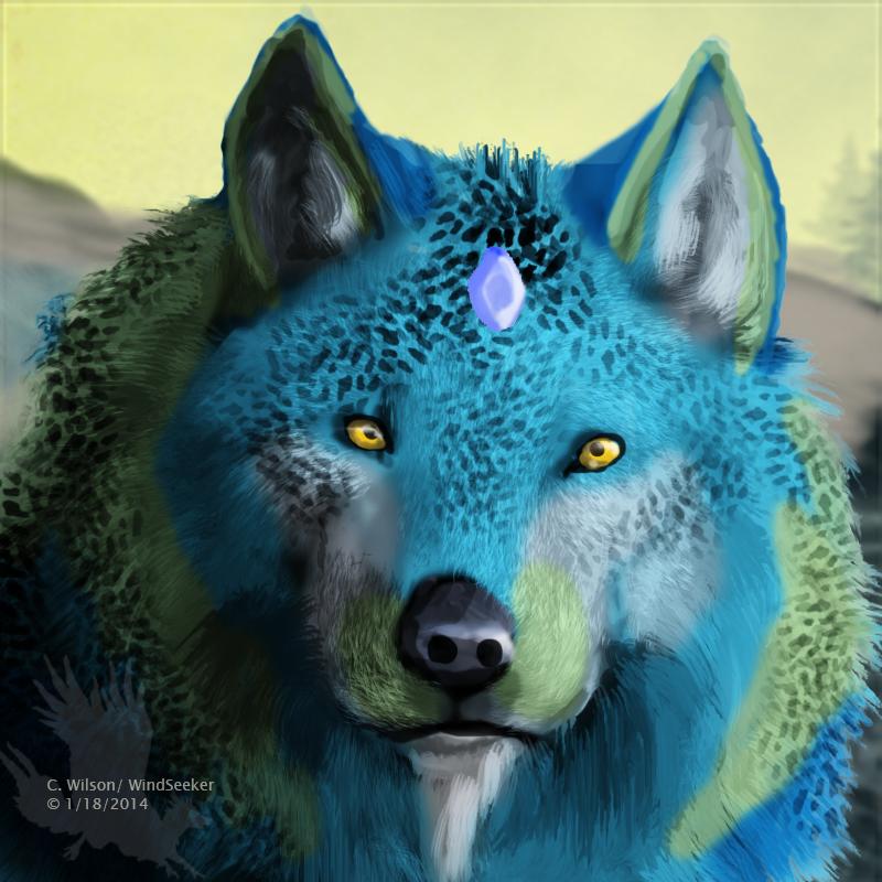 Elias - Sverige RP Avatar by WindSeeker
