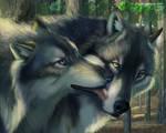 Wolf Mates - 2020