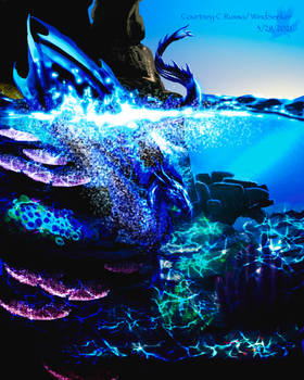 Tsunami -Wings of Fire