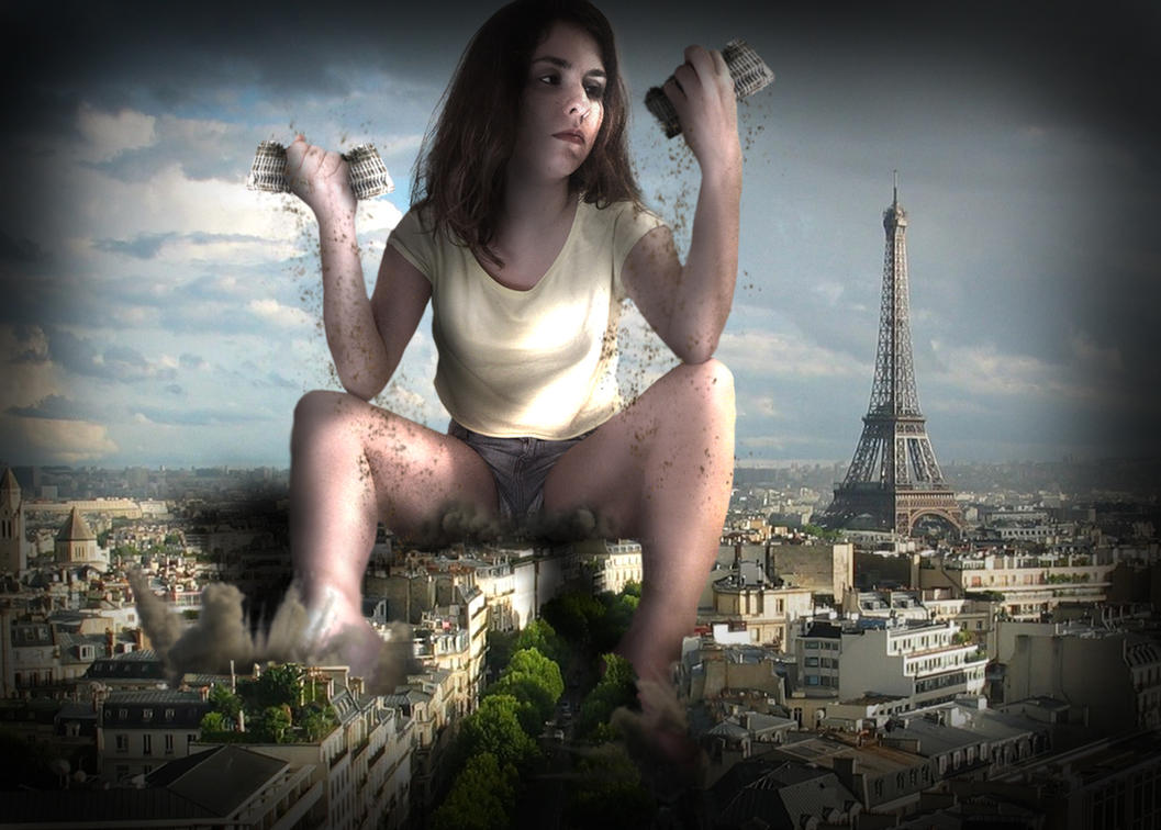Ari Paris
