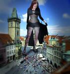 Amarie in Prague