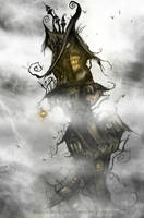 Halloween2007 by senyphine