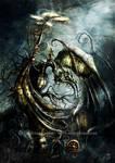 Dragon by senyphine