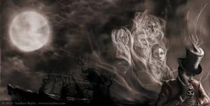MERESIS - CD Artwork