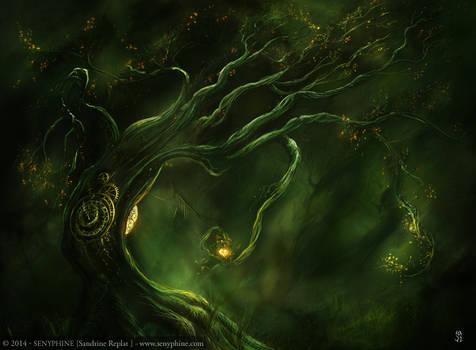 Tempus Tree