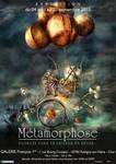 Poster Exhibition Metamorphose