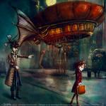 Olympia - Air de Papa - Children's book
