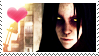 Little Alma Stamp by Static-Enigma