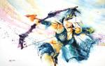 Ashe (League of Legends)