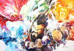 League of Legends - Udyr