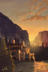 Yosemite Hotel