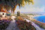 Victor Hugo Laguna Beach