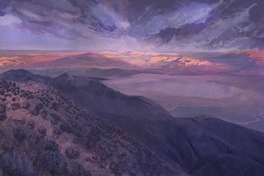 Tiefort Mountain