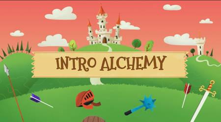 Intro Alchemy by Trucotrato87