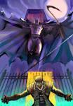 Batman Laughs 01