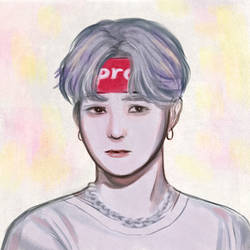 yoongi by miu-ne