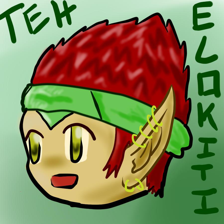 Teh-Elokiti's Profile Picture