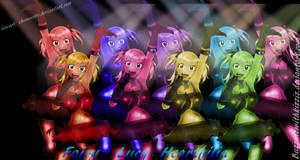 Fairy Lucy Heartfilia ..