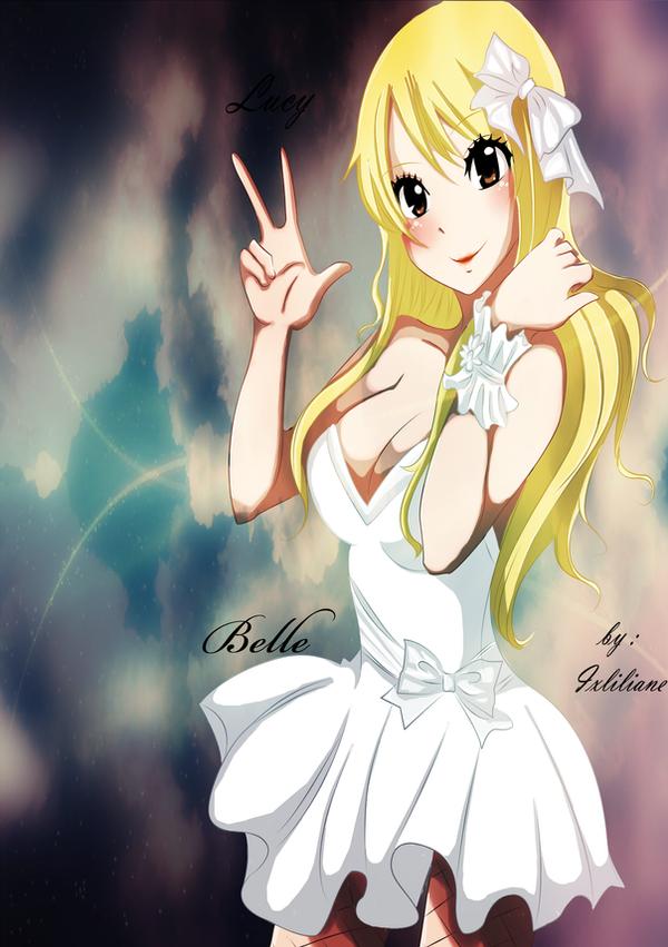 <b>Fairy Tail</b> || <b>Lucy</b> &amp- Gray - Alejandro - YouTube