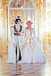 Continued Story : Code Geass