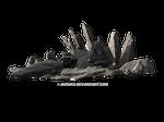 Rocks PNG Stock-P2U