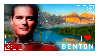 [Comm] Benton Stamp by AKoukis