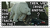 Greenpeace Stamp by AKoukis