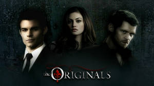 The End (The Originals Fan Poster)