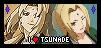 [Prize] Tsunade Stamp