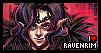 [Comm] Ravenrim Stamp by AKoukis