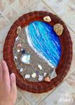 .:Beach Frame:.