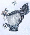 Object Concept - Lunarias Harp